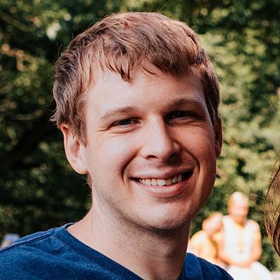 Jared Calbert